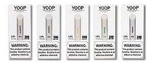 Pod System Descartável (Disposable Pod Device) - Yoop