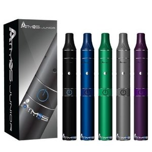 Vaporizador de Ervas AtmosRx Junior - AtmosRx®