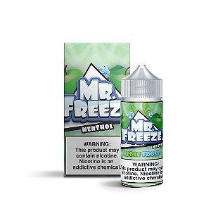 Líquido Apple - Frost - Mr. Freeze