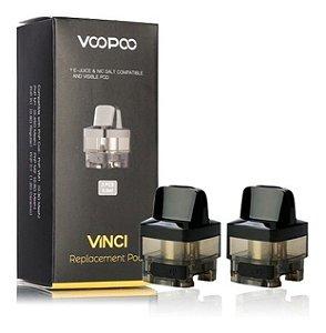 Cartucho (Pod) de Reposição p/ Vinci - Voopoo