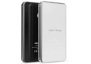 Carregador Bateria eRoll PCC MEGA 3400 mAh - Joyetech