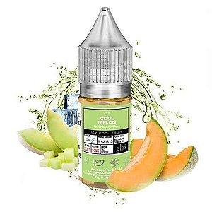 Líquido Cool Melon - GLAS Salt