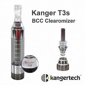 Atomizador T3's - Kangertech®