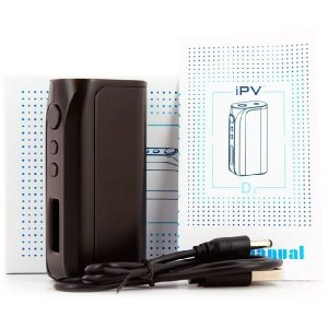 Kit MOD (Bateria) IPV D2 75W TC - Pionner4You