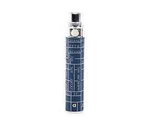 Bateria Reposição G Pen | Snoop Dogg / Black