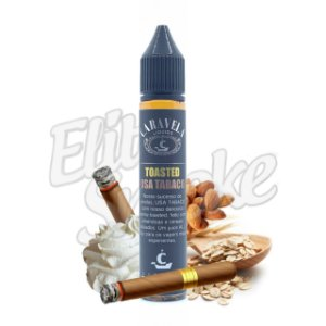 Líquido Toasted USA Tabaco - Caravela
