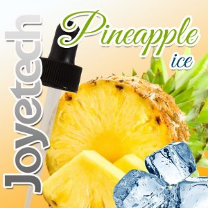Líquido Pineapple Ice - Joyetech®