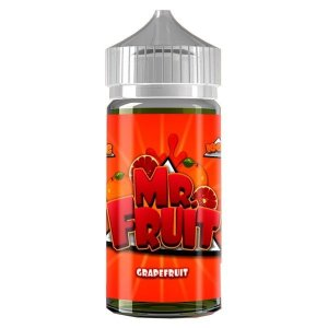 Líquido Grapefruit - Mr. Fruit / Mr. Freeze
