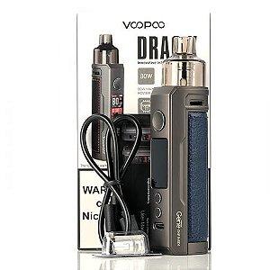 Pod System Drag X 80W - Voopoo