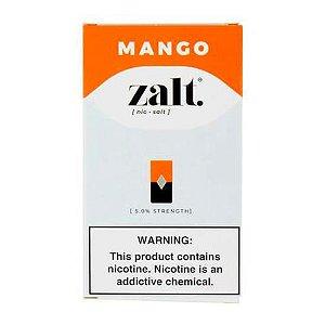 Pod c/ Líquido Mango p/ Pod System Yoop & Juul - Zalt