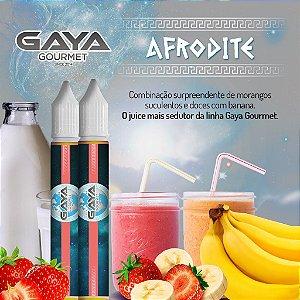 Liquido Afrodite (Morango / Banana) | GAYA Gourmet