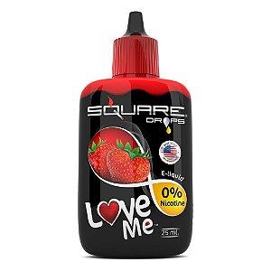 Líquido Love Me™ - Square®