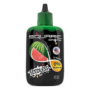 Líquido Seedless™ - Square®