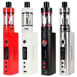 Kit TOPBOX™ Mini 75W TC - Kangertech®