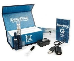 Vaporizador de Ervas | Snoop Dogg | G Pen Herbal™ – Grenco Science