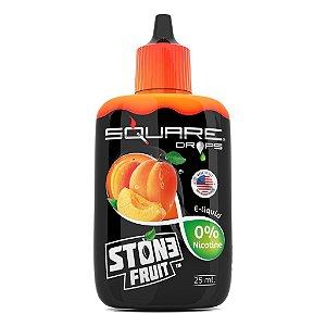 Líquido Stone Fruit™ - Square®