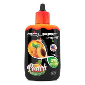 Líquido Peach Sunrise™ - Square®