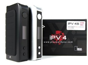 MOD (Bateria) IPV 4S 120W TC - Pionner4You