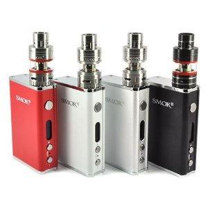 Kit Micro One (R80 TC +Micro TFV4 ) 4000 mAh - Smok™