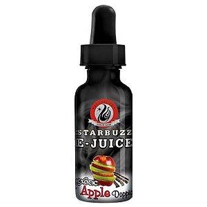 Líquido Starbuzz e-Juice Apple Doppio™