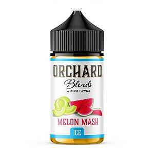 Líquido Melon Mash Ice - Orchard Blends