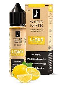 Líquido Lemon (Tobacco) - White Note