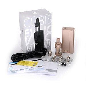 Kit eVic VTC v3 Mini 75w c/ Cubis - Joyetech™