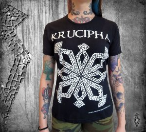 Camiseta PineNUTZ feminina