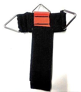 Puxador Glúteo Para Cross Over 3 Posições