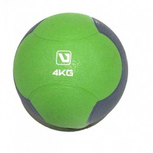 Medicine Ball  4kg Verde Live UP