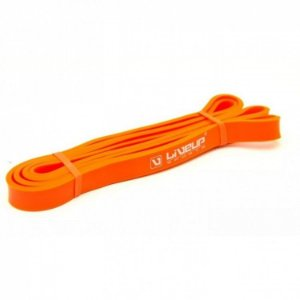 SuperBand Leve Laranja 21mm Live UP