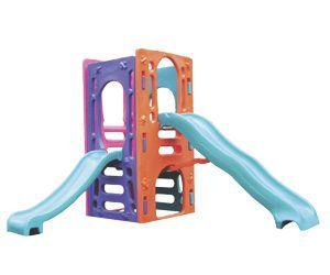 Playground Lilo Brinquedos 2 Ecorregadores