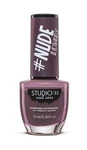 Esmalte Fortalecedor Studio 35 - 9 ml - Nude #souassim
