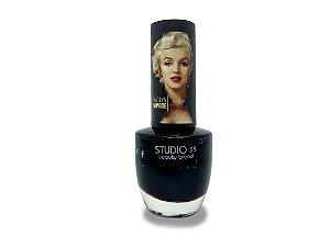 Esmalte Fortalecedor Studio 35 - 9 ml - Linha Garotas Empoderadas Marilyn #homenspassam