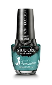 Esmalte Fortalecedor Studio 35 by Pausa para Feminices 1  - #ariel (cremoso)