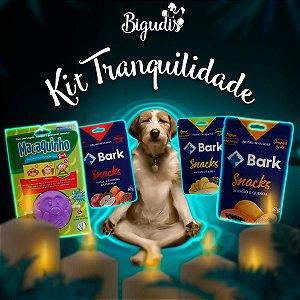 Kit Bigudis Tranquilidade