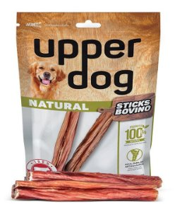 Sticks Bovino 100% natural Upper Dog