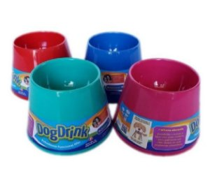 Bebedouro Alto Dog Drink