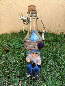 Garraduende - Azulzinho