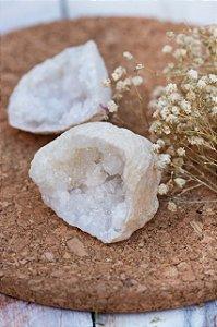 Geodo de Quartzo Mini