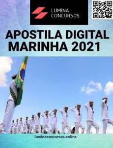 Apostila MARINHA 2021 Comunicação Social CP-T