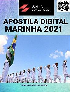 Apostila MARINHA 2021 Pedagogia CP-T