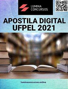 Apostila UFPEL 2021 Técnico em Laboratório Agrimensura