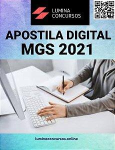 Apostila MGS 2021 Técnico em Informática