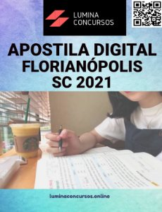 Apostila PREFEITURA DE FLORIANÓPOLIS SC 2021 Professor de Educação Física