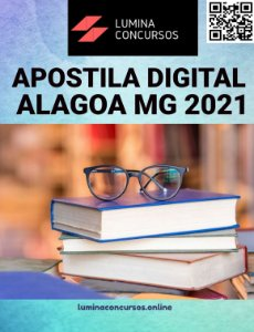 Apostila PREFEITURA DE ALAGOA MG 2021 Supervisor de Ensino Municipal