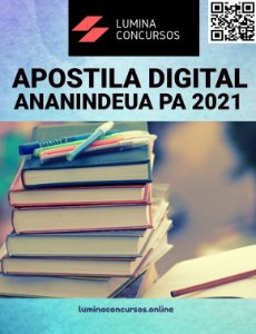 Apostilas PREFEITURA DE ANANINDEUA PA 2021 Analista Municipal Psicologia em Saúde