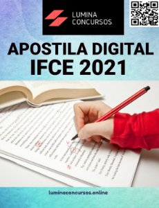 Apostila IFCE 2021 PROFESSOR EDUCAÇÃO Currículo e Estudos Aplicados ao Ensino e Aprendizagem