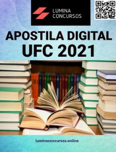 Apostila UFC 2021 Técnico de Laboratório Biotecnologia