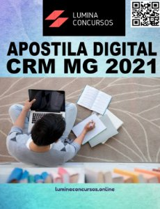 Apostila CRM MG 2021 Estatístico